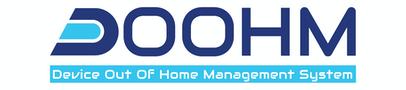 DOOHM Logo